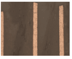 Accounting for Copper Surface Roughness in High Data Rate, High Frequency Designs